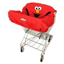 Elmo Shopping Cart Cover