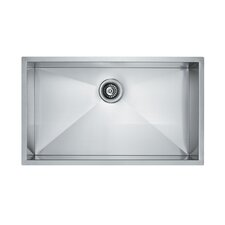 "19"" Undermount Kitchen Sink"