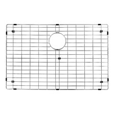 "30"" x 17"" Kitchen Sink Bottom Grid"