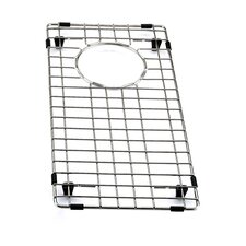 "9"" x 18"" Kitchen Sink Bottom Grid"