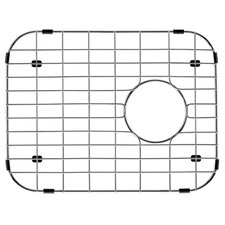 "12"" x 15.5"" Kitchen Sink Bottom Grid"
