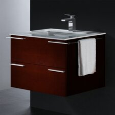 "Endearing 32"" Single Bathroom Vanity Set"