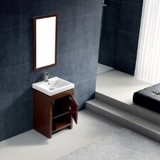 "<strong>Vigo</strong> Adonia 21"" Single Bathroom Vanity Set"