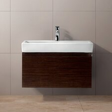 "Agalia 30.5"" Single Bathroom Vanity Set"