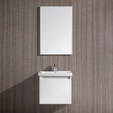 "Bianca 23.5"" Single Bathroom Vanity Set"