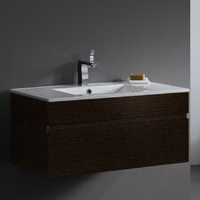 "Picasso 36"" Single Bathroom Vanity Set"