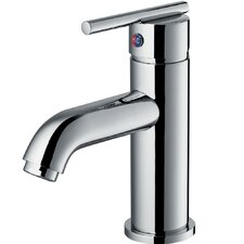 Setai Single Handle Bathroom Faucet