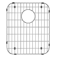 "15"" x 17"" Kitchen Sink Bottom Grid"