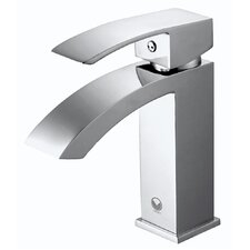 Single Handle Faucet
