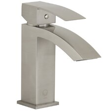 Single Handle Satro Lever Faucet