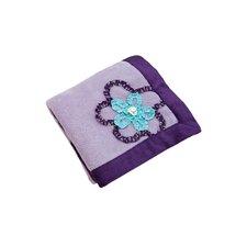 Harmony Coral Fleece Blanket