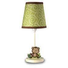 Jungle Time Table Lamp