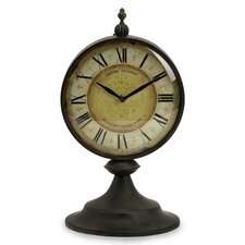 Christopher Table Top Clock