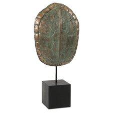 Tortoise Shell Sculpture
