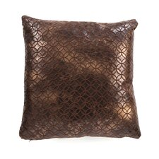 Zuma Square Polyester Pillow