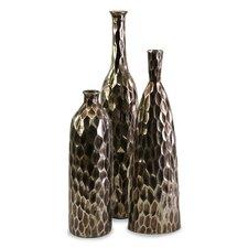 3 Piece Bevan Vase Set