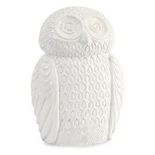 Oscar Owl Figurine