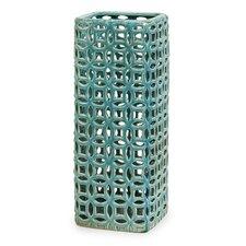 Links Graphic Vase