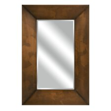Spier Plated Mirror
