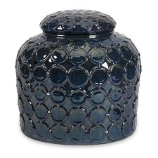 <strong>IMAX</strong> Howell Indigo Jar