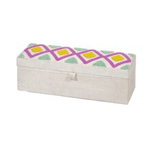 Townsend Beaded Box