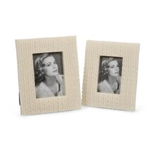 2 Piece Harrower Picture Frames Set