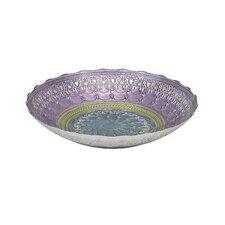 Alexa Glass Bowl
