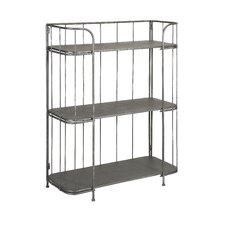 Brasov Iron Shelf