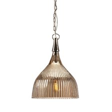 Sidni 1 Light Mini Pendant
