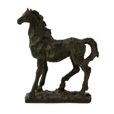 Beauty Horse Figurine