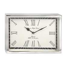 Wadsworth Small Wall Clock