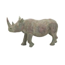 Senga Rhino Figurine