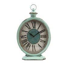 Arnold Metal Clock