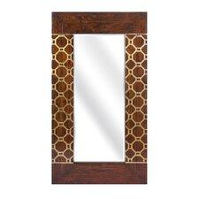 Hill Geometric Mirror