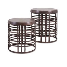 Lawrence 2 Piece End Tables