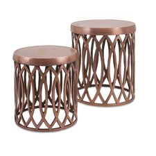 Hanson 2 Piece End Tables