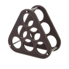 Harding 6 Bottle Wine Rack