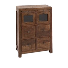 Hester 6 Drawer Chest