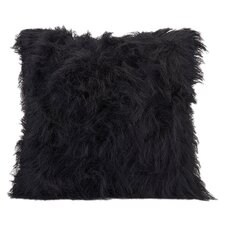 Nikki Chu Faux Fur Pillow