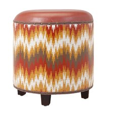Essentials Energetic Ottoman