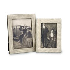Raina Picture Frame (Set of 2)