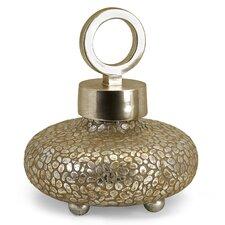 CK Round Myriad Lidded Decorative Urn
