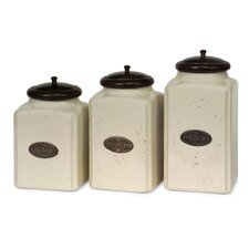 Canister (Set of 3)
