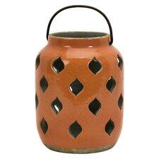 Pocono Clay Lantern