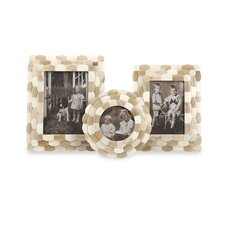 <strong>IMAX</strong> Bristow Bone Picture Frames (Set of 3)