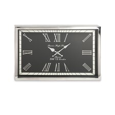Wadsworth Large Wall Clock