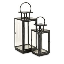 Essentials Lantern (Set of 2)