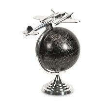 Hadwin Large Airplane Globe