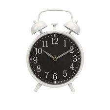 Essentials Face Clock
