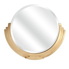 Glimmer Deco Wall Mirror